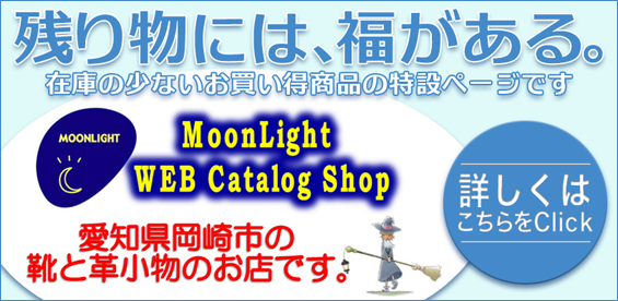 Moonlight WEB Catalog Shop