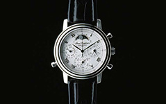 天賞堂 GRAND COMPLICATION CLASSIC